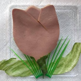 FEATURED WPIX *Mothers day Tulip