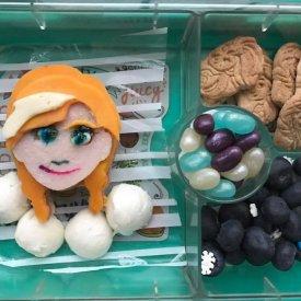Anna/Frozen